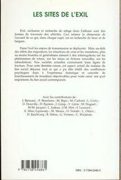 Parlons Tchetchene Ingouche, Langue Et Culture - 4ème de couverture - Format classique