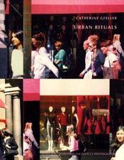 Urban rituals - Intérieur - Format classique