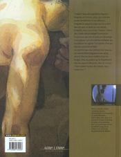 Muchacho t.1 - 4ème de couverture - Format classique