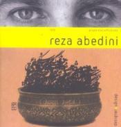 Reza Abedini - Couverture - Format classique