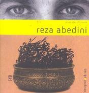 Reza Abedini - Intérieur - Format classique