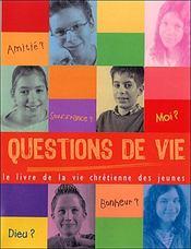 Questions de vie ! relie - Intérieur - Format classique