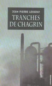 Tranches De Chagrin - Intérieur - Format classique