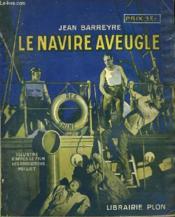 Le Navire Aveugle - Couverture - Format classique