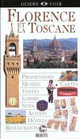 Guides Voir: Florence - Intérieur - Format classique