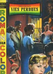 ROMAN FILM COLOR - 1ere ANNEE - N°7 - Couverture - Format classique