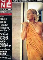 Cine Revue - Tele-Programmes - 55e Annee - N° 37 - Breakheart Pass - Couverture - Format classique