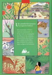 Choses petites et merveilleuses - 4ème de couverture - Format classique