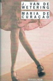 Maria de Curaçao - Couverture - Format classique