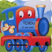 Tchou et ses amis - Intérieur - Format classique