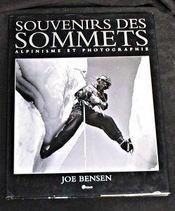 Souvenirs Des Sommets - Intérieur - Format classique