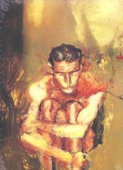 Blood ; coffret t.1 + t.2 - 4ème de couverture - Format classique