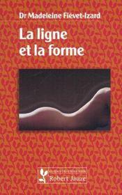 La ligne et la forme - Intérieur - Format classique