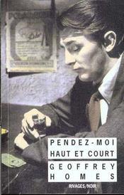 Pendez-Moi Haut Et Court - Intérieur - Format classique