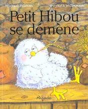 Petit Hibou Se Demene - Intérieur - Format classique