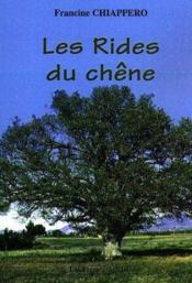Les Rides Du Chene - Couverture - Format classique