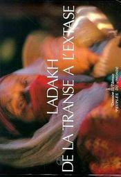 Ladakh De La Transe A L'Extase - Intérieur - Format classique