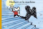 Herbert et la machine - Intérieur - Format classique