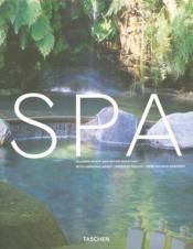 Spa - Couverture - Format classique
