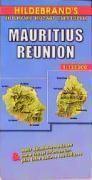 Mauritius ; Reunion - Couverture - Format classique