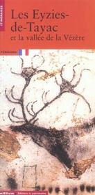 Les eyzies de tayac et la vallee de la vezere - Intérieur - Format classique
