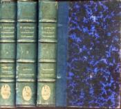 Commentaire Sur Le Nouveau Testament. En 3 Volumes : Tomes 1 + 3 + 4 (Absence Du Tome 2) - Couverture - Format classique
