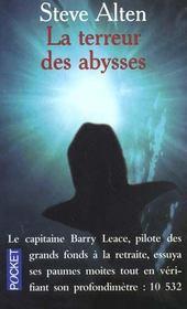 La Terreur Des Abyssses - Intérieur - Format classique