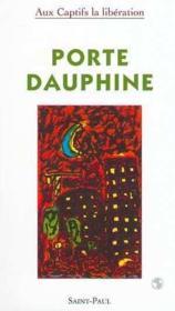 Porte Dauphine - Couverture - Format classique