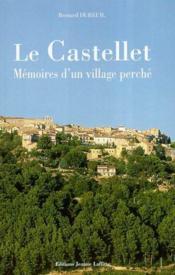 Le Castellet - Couverture - Format classique