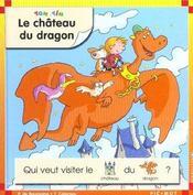 Chateau du dragon (le) - Intérieur - Format classique