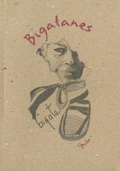 Bigatanes - Intérieur - Format classique