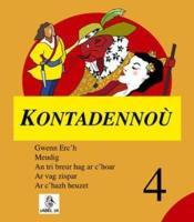 Kontadennoù t.4 - Couverture - Format classique