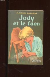 Jody Et Le Faon (The Yearling) - Couverture - Format classique