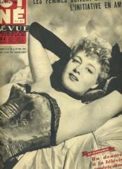 Cine Revue France - 33e Annee - N° 22 -Spartacus - Couverture - Format classique