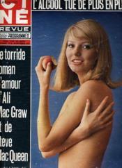 Cine Revue - Tele-Programmes - 52e Annee - N° 39 - L'Homme De La Mancha - Couverture - Format classique