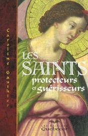 Les saints protecteurs et guérisseurs - Intérieur - Format classique