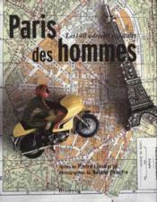 Paris des hommes - Couverture - Format classique