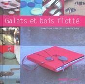 Galets Et Bois Flotte - Intérieur - Format classique