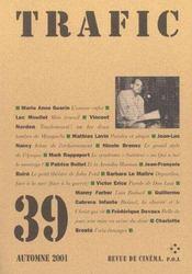 Trafic 39 - Intérieur - Format classique