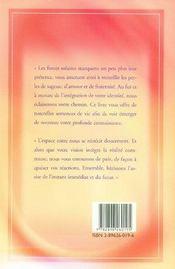 Paroles et semences de vie t.7 - 4ème de couverture - Format classique