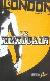 Le mexicain - Intérieur - Format classique