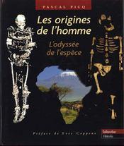 Les Origines De L Homme L Odyssee De L Espece - Intérieur - Format classique