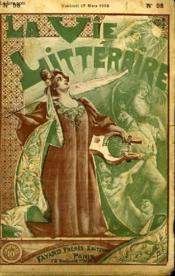 Intikam. La Vie Litteraire. - Couverture - Format classique
