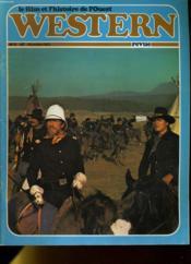 Le film et l'hstoire de l'Ouest - WESTERN N°3 - Couverture - Format classique