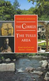 The Correze The Tulle Area - Couverture - Format classique