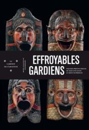 Effroyables gardiens - Couverture - Format classique