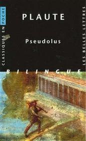 Pseudolus - Intérieur - Format classique