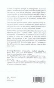 Françoise Dolto et le transfert dans le travail avec les enfants - 4ème de couverture - Format classique