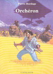 Orcheron - Intérieur - Format classique