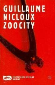 Zoocity - Couverture - Format classique
